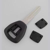 acura transponder key - New transponder chips car key shell for Honda Acura transponder key blank case without logo