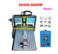 milling machine - Free Ship milling machine engraver cnc used Axis CNC Router Z S stone carving machine d milling machine
