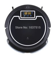 Wholesale Robot Vacuum Cleaner with Water Tank Wet Dry Mop TouchScreen with Tone Schedule VirtualWall SelfCharge UV Lamp
