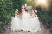 Cheap White Girls Pageant Dresses Best Girls Pageant Dresses Feather