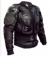 Wholesale Ultra Strong Provide Super Protection Motocross FULL BODY ARMOR Jacket Motorcycle Protective Clothing Durable High Quality Motorcycle Jackey