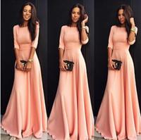 beautiful dresses - Women Dress New Casual Fashion Nice Dress Women Clothing Pincess Lace Dress Women Beautiful formal Long Dress B18E1C