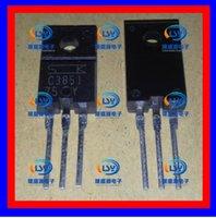 australia pen - 2SC3851 C3851 SANKEN new original specials TO F audio tube pen hold