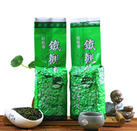 Wholesale 250g Top grade Chinese Oolong tea TieGuanYin tea new organic natural health Diet care products gift Tie Guan Yin tea
