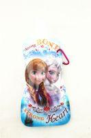 disney wholesale - Disney Frozen DISNEY FROZEN Children cups environmentally friendly new materials sports bottle folding water bag