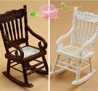 wood doll chair novelty chairs for dolls accessories for doll toys color fashion doll furniture cheap wooden dollhouse furniture