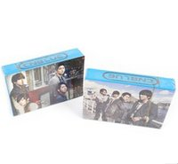 Wholesale kpop C N Blue cnblue official poker box buy playing cards