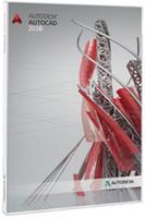 Wholesale Autodesk AutoCAD English for bit or bit Full Version lifetime Color Packaging