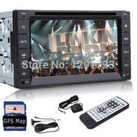 touch screen lcd tv - GPS Navigation System Digital Touch Screen LCD MP3 Video Radio Car DVD Audio Player HD Bluetooth DVB T ISDB T Digital TV MAP Car DVD Vide