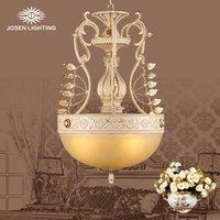 Wholesale 2015 New arrival lustre Hot sale chandelier genuine vintage crystal chandelier handmade golden high quality chandelier lampada