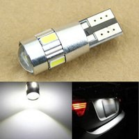 Wholesale Cheap High Quality X HID White CANBUS T10 W5W SMD Car Auto LED Light Bulb Lamp