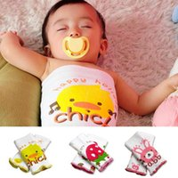 Wholesale Hot New cotton Double Deck Belly Blanket baby belly care baby towel sleep care