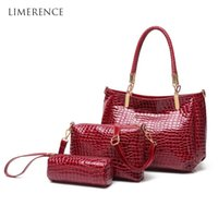 bag phone pictures - 2016 noble new fashion crocodile pattern picture bag Crossbody Bags designer women handbags high quality luxury bags promotion