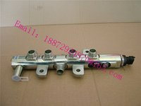 Wholesale Cummins ISDE210 countries four electronically controlled high pressure common rail pipe D4937282
