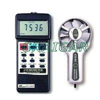 ball bearing friction - m s low friction ball bearing Metal wane probe anemometer AM M