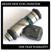 automotive fuel injection - High Quality Gasoline Fuel Injection System One Year Warranty Automotive fuel nozzle IWP143 FOR Renault Clio