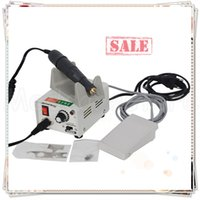 Wholesale Dental Lab Drill Micromotor Electric Micro Motor Polishing K RPM SL A90 Foot ON OFF Switch System