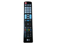 Wholesale High quality LG Universal replacement TV remote controller for TV LG TV DHL UPS