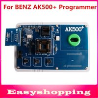 Wholesale AK500 AK500 Key Programmer for Mercedes Benz With EIS SKC Calculator AK500 Pro for Mercedes AK500 Key Programmer With EIS