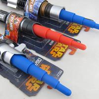 Wholesale Star Wars Extended BASIC Lightsaber Darth Vader Anakin Skywalker Obi Wan Kenobi