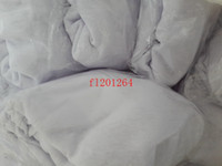 Wholesale 100pcs White Spandex Chair Cover Wedding Chair Covers for Weddings Party Decorations Banquet Hotel
