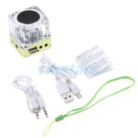 Wholesale 2015 Hot sale color Digital fm radio Mini Speakers Music portable radio SD TF USB Disk mp3 radio LCD Display speaker radio