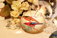 Wholesale 2014 New Butterfly crystal jellyfish paperweight glass paperweight Christmas Home Decoration Gift