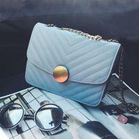 handbags in japan - In the spring of new handbag bag chain Lingge package Japan Mini Bag Lady shoulder bag