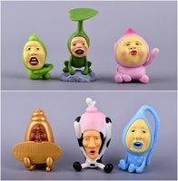 action farm toys - 2015 New Japan genuine Fairy Farm Kobito dukan Action Figures toys Doll DIY pendant Decoration Farm elves Doll C021