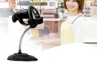 auto symbols - Laser Barcode Scanner POS BarCode Reader USB have English Manual High performance auto sense symbol barcode scanner