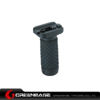 Wholesale Tactical Tangodown NB KeyMod System GolfBall Pattern Short ForeGrip Forward Vertical Grip Black GTA1211