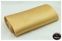 Wholesale Gold Satin Table Cover Runner Wedding Decorations x More Can Mix Color