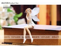 Wholesale Wedding Decorations Artificia Resin decoration Home creative gift Angel ornaments