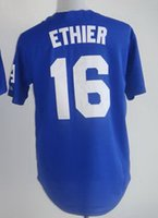 baseball jerseys - 2015 Andre Ethier Blue Jerseys Baseball Jersey Buy Various High Quality Baseball Jersey Products