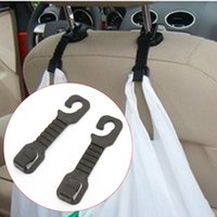 Wholesale Brief black car convenience hook miscellaneously hook household k0126