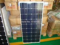solar panel price - and poly solar panel manufacturer in china with lower price W solar panel a grade solar cell