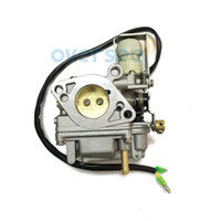 outboard - OVERSEE AH Carburetor For fitting PARSUN HIDEA YAMABISI YAMAHA stroke Outboard Spare Engine Parts HP HP