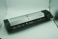 cold laminator - hot cold laminator machine A3 A4 Size