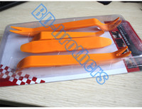 Wholesale High quality Precision Crowbar Pry Bar Spudger Automotive Interior Laptop Disassemble Repair Opening Hand Tool Set