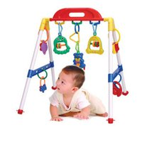 Wholesale Early Learning Centre Educational Toy Baby Music Play Gym Infant Children s Play New Arrival