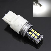 Wholesale New White SMD LED car Light Canbus Error Free