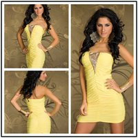 dress factory - Factory direct European and American lingerie nightclub flash sequin dress clubwear Sexy Underwear Lingeries N106 hot