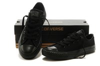 converse all stars - 100 Original Brand All Star Canvas shoes Men and Women fashion Sneakers shoes low Lace up Classic Style lovers shoes size36