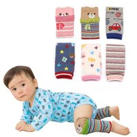 Wholesale Hot Pairs Baby Cartoon Leg Warmers Kneepads Warm Cotton Socks D Bear yrs
