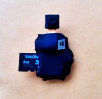 Wholesale HD P Spy camera Webcam web Cam Mini DVR hidden Camcorder support Micro SD Card max GB