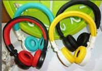 Wholesale Headset Bluetooth wireless stereo bass Headset movement headphones