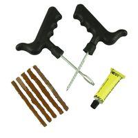 auto bike sales - Hot sale NewlyDesign Car Bike Auto Tubeless Tire Tyre Puncture Plug Repair Tool Kit Nice Selling