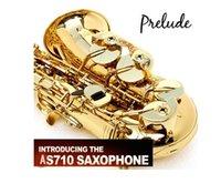 Wholesale EMS Conn as salma selmer E alto saxophone e