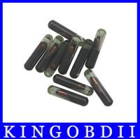 Wholesale glass id megamos crypto chip transponder car key blank id48 for transponder key programming machine