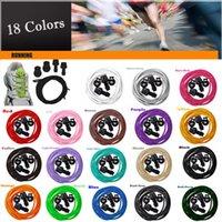 green shoelaces - 1 x New Locking Shoe Laces Elastic Shoelaces Running Jogging Triathlon Sports Fitness